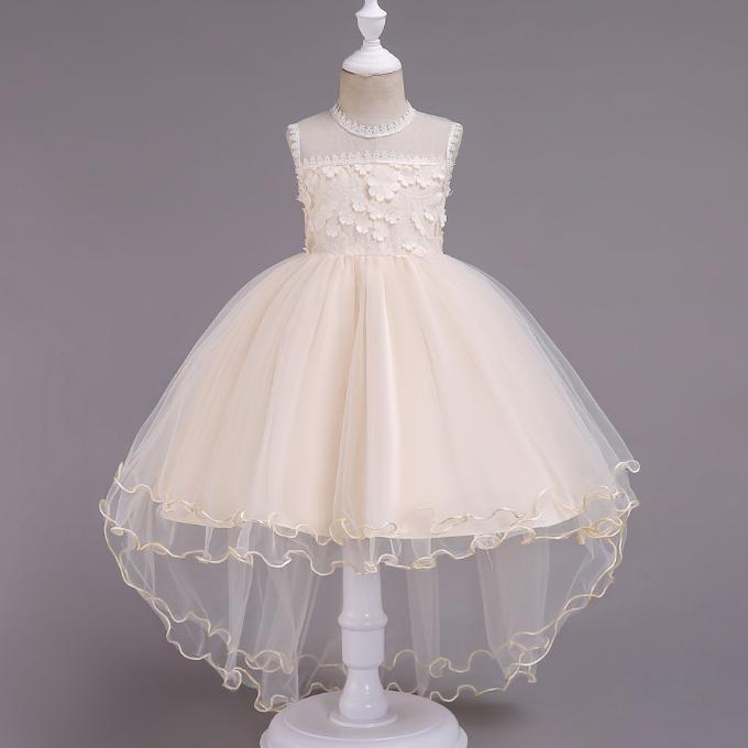 b540911210 Baby Girl Party - Wear Dress INF163 - Inayah Fashion
